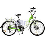 Eltreco  White Lux Green