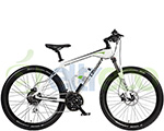 Leisger MD5 Adventure 27,5 White