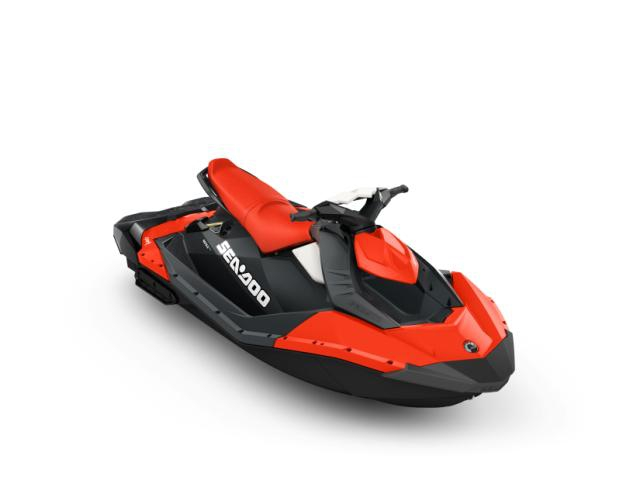 SEA-DOO SPARK 2-UP 900 HO ACE 2016